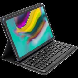 Book Cover Keyboard Galaxy...
